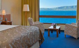 Suite Presidencial Hotel Park Lake