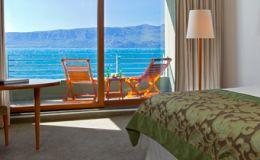 Habitación Suite Junior Hotel Park Lake