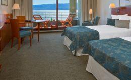Habitación Superior Hotel Park Lake